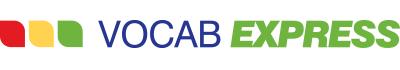 Vocab Express Logo